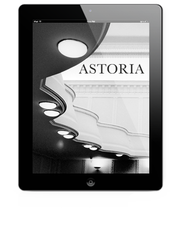 Astoria sali