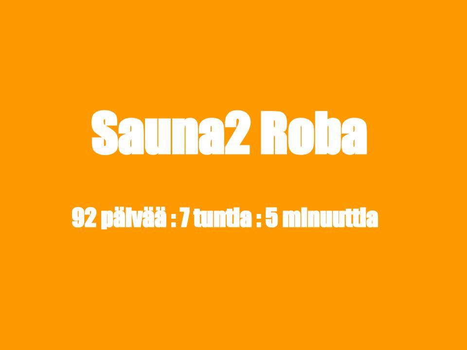 Sauna2 Roba