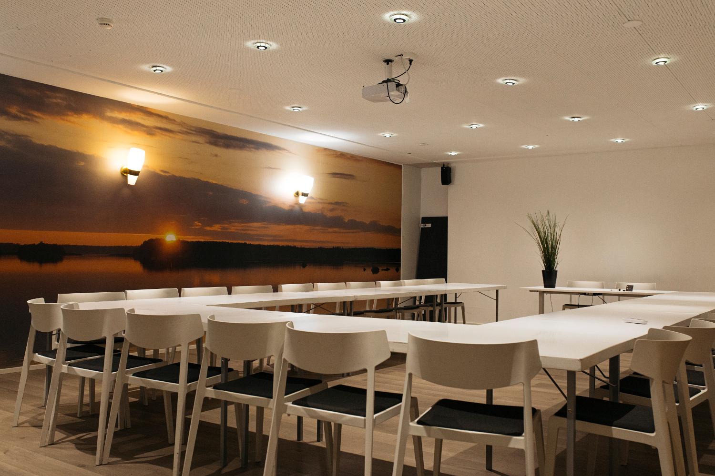 Top Lounges Astor-kabinetti kokouksiin ja illanviettoihin!